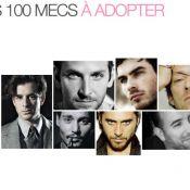 Top 100 des mecs d'Adopte : Yann Barthès et M.Pokora taquinent Guillaume Canet