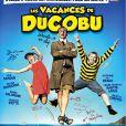 Les Vacances de Ducobu  avec Elie Semoun.