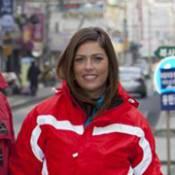 Pékin Express 2012 : Jessica, son courageux combat pour un jeune malade