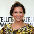 Vanessa Williams lors des Satellite Awards for Outstanding Achievement 2012. West Hollywood, le 2 mai 2012.