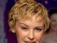 Kylie Minogue dans la peau d'un... vampire ?