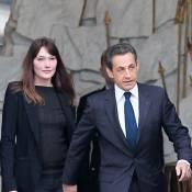 Nicolas Sarkozy et Carla Bruni : Des Français parmi les Français...