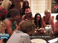 Anges 4 : Trois Anges s'envolent vers Los Angeles !