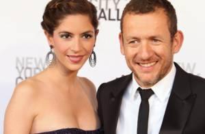 Dany Boon et sa femme Yaël : Rendez-vous romantique à Hollywood