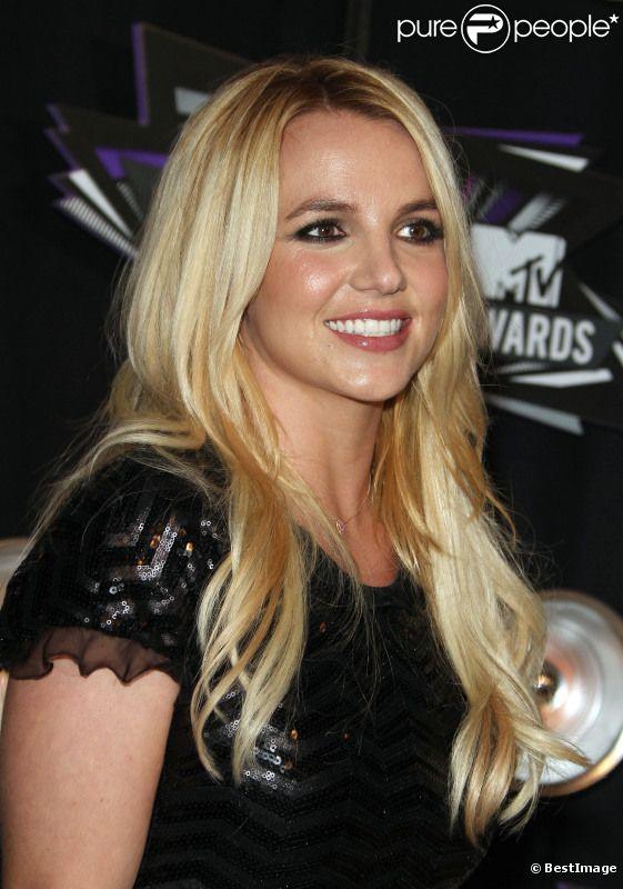 Britney Spears en août 2011 à Los Angeles.