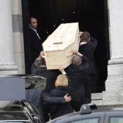 Obsèques d'Eric Charden, l'ultime adieu : Sheila et Michel Drucker bouleversés