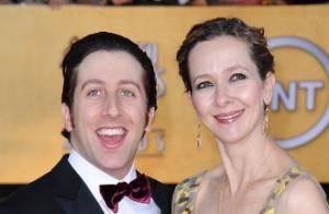 Simon Helberg : La star de The Big Bang Theory est papa !