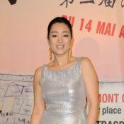 Gong Li : Un visage impeccable pour une allure somptueuse