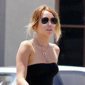 Miley Cyrus plaque tout et s'envole vers Miami pour un projet secret