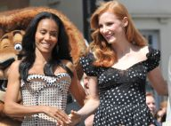 Cannes 2012 : Jada Pinkett Smith et Jessica Chastain domptent les bêtes sauvages