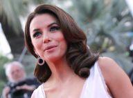 Cannes 2012 : Eva Longoria, Carole Bouquet et Sean Penn, le coeur sur la main
