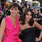 Cannes 2012 : Leïla Bekhti, Inès de la Fressange et Jane Fonda, superbes