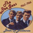 Bee Gees,  The Battle of the Blue and the Grey , leur premier single (1963)