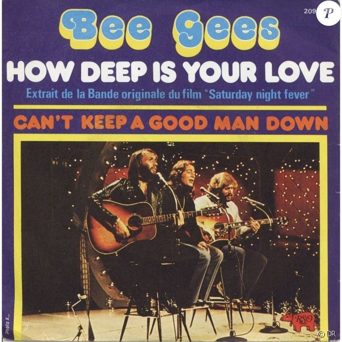 How Deep Are Bathroom Cabinets: Bee Gees, How Deep Is Your Love