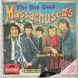 Bee Gees,  Massachusetts , leur premier tube n°1 du top singles UK, en 1967