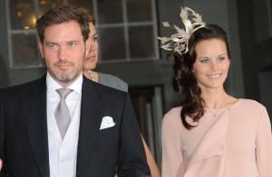 Baptême princesse Estelle: Les chéris de Madeleine et Carl Philip officialisés !