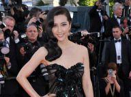 Cannes 2012 : L'étonnante Li Bingbing et une armée de charme sud-américaine