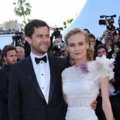 Cannes 2012 : Diane Kruger et Novak Djokovic brillent avec leurs bien-aimés