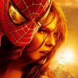 Spider-Man 3  (2004) de Sam Raimi.