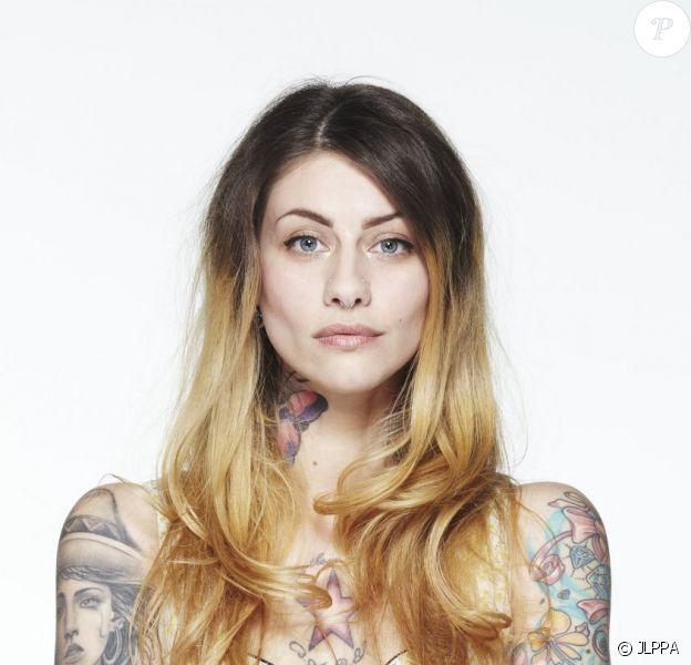"""Fanny de Secret Story 6 : """"J'ai plus de 100 tatouages"""""""
