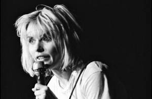 Blondie : L'actrice qui incarnera la chanteuse Debbie Harry est...