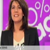 Mercato : Estelle Denis sur TF1, c'est fait !