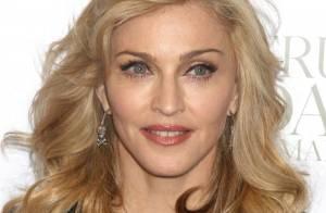 Madonna : Ses effets personnels vendus à prix d'or !
