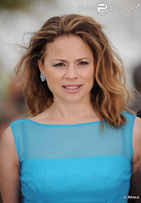 Suzanne Clément, magnifique dans Laurence Anyways, au Festival de Cannes 2012