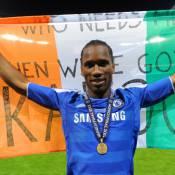 Didier Drogba en route pour le chaos chinois et un contrat mirobolant