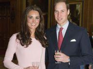 Prince William et Kate Middleton, un bébé en priorité : 'C'est l'élément clé'
