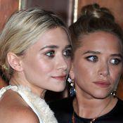 Les soeurs Olsen, fusionnelles et stylées pour une soirée caritative à New York