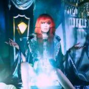 David LaChapelle : Spectrum, le clip qui réveille Florence & The Machine