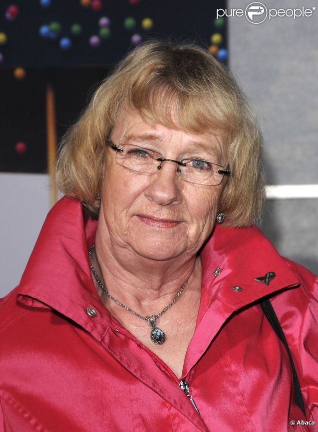 kathryn joosten young