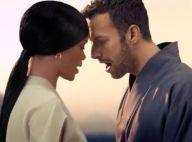 Rihanna et Colplday : Le clip de Princess of China enfin dévoilé !