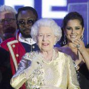 Jubilé Elizabeth II - Cheryl Cole, Kylie Minogue, Madness : des bombes, la folie