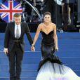 La reine Elizabeth II a eu droit au meilleur des artistes du royaume, réunis par le Take That Gary Barlow, pour faire vibrer son jubilé de diamant lors du concert donné à Buckingham Palace le 4 juin 2012.