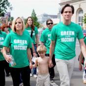 Jenny McCarthy désemparée pour son fils : 'Jim Carrey refuse de revoir mon fils'