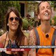 Joël et Cécilia dans Pékin Express 2012, mercredi 6 juin 2012 sur M6