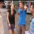 Faustine, Ludovic et Samuel dans Pékin Express 2012, mercredi 6 juin 2012 sur M6