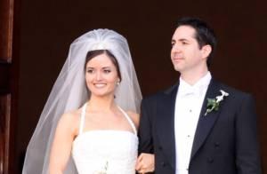 Danica McKellar de la série ''Les années coup de coeur'' divorce