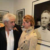 Mathilde Seigner et Clotilde Courau célèbrent un grand paparazzi