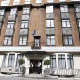 Le prince Philip a quitté l'hôpital Edward VII de Londres samedi 9 juin 2012 en milieu de journée, à la veille de son 91e anniversaire. Il y avait été admis lundi 4 juin en plein jubilé de diamant d'Elizabeth II en raison d'une infection de la vessie.