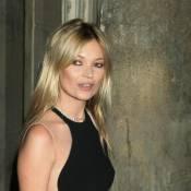 Kate Moss dans Absolutely Fabulous : La Brindille au cinéma...