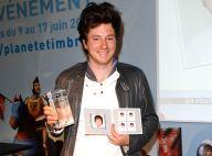 Jean Imbert, gagnant de Top Chef 2012 : Des fourneaux au guichet de La Poste...