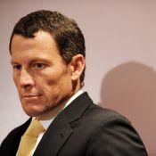 Lance Armstrong accusé de dopage : ça sent la fin...