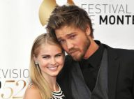 Monte-Carlo : Chad Michael Murray amoureux, Adeline Blondieau superbe