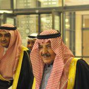 Arabie Saoudite : Le prince héritier Nayef ben Abdel Aziz décédé a été remplacé
