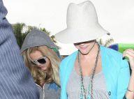 Reese Witherspoon enceinte : Virée entre filles avec sa petite Ava