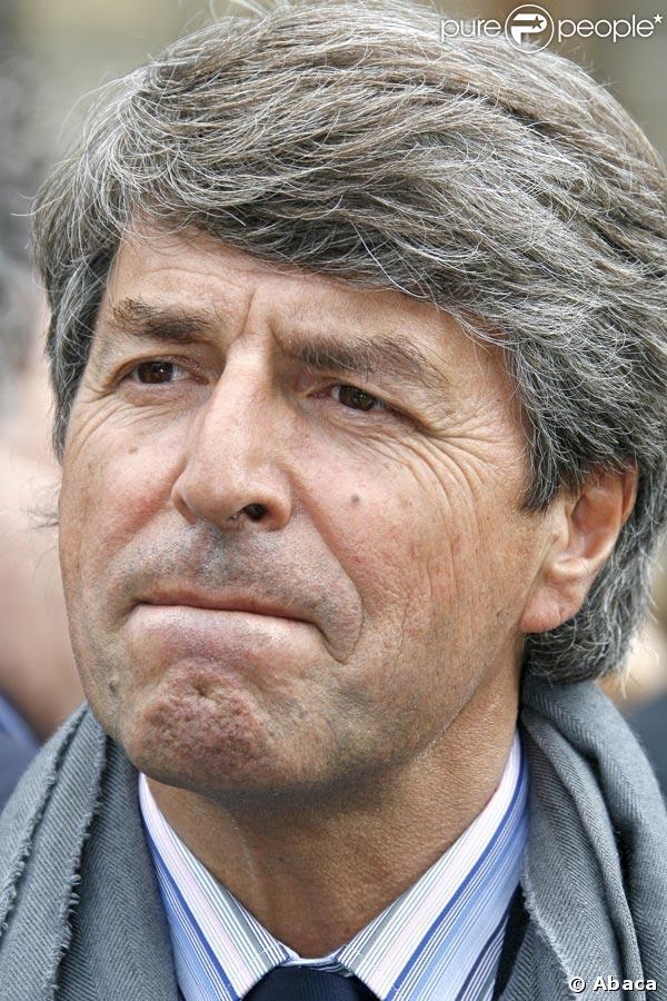 Alain Genestar