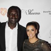 Eva Longoria : Quand elle invitait Omar Sy et sa femme chez elle, à Los Angeles...